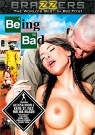 Being Bad DVD Image from Brazzers.
