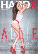 Watch Allie HD Porn Video from Hard X.