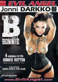 B For Bonnie Porn Video