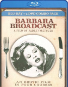 Barbara Broadcast Blu-ray