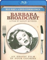 Barbara Broadcast Blu-ray Image from Video X Pix.