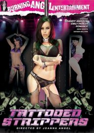 Tattooed Strippers Porn Movie