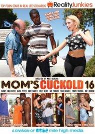 Moms Cuckold 16 Porn Movie