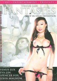 Venus Lux Fantasies Porn Movie