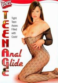 Teenage Anal Glide Porn Movie