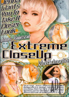 Jenna Jameson Extreme Close-Up Porn Movie