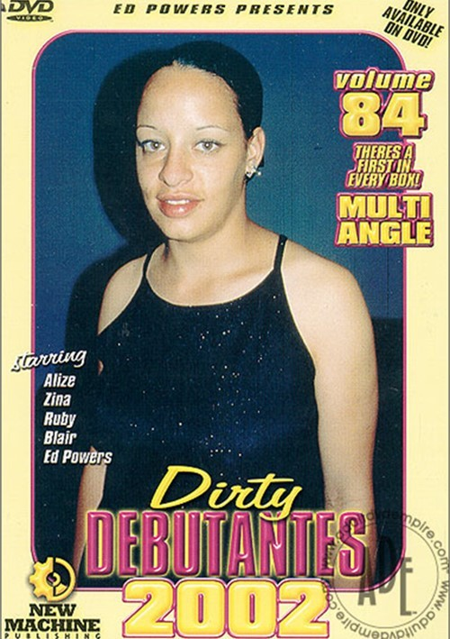 Dirty Debutantes #84