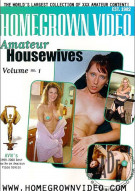 Homegrown: Amateur Housewives 1 Porn Movie