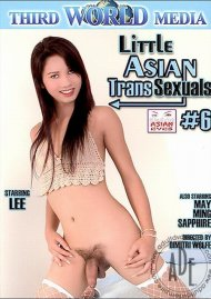 Little Asian Transsexuals Vol. 6 Porn Video