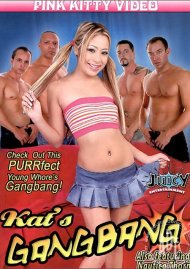 Kats Gangbang Porn Movie