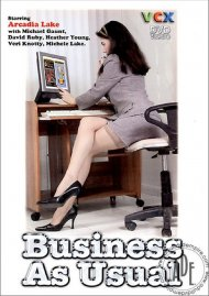 Business As Usual Porn Movie