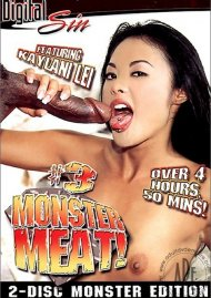 Monster Meat 3 Porn Movie