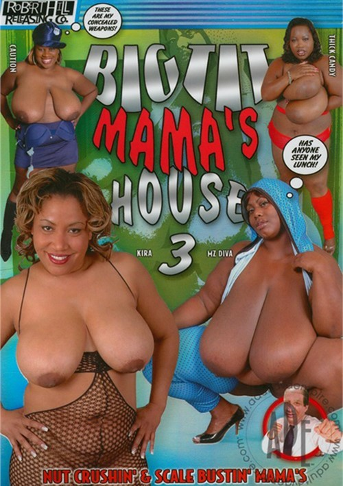 Adult dvd house really. And