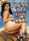 Young Natural Latina & Anal Porn Movie