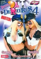 DDs & Derrieres 4 Porn Movie