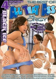 Best Of All That Ass The Orgy, The Porn Movie