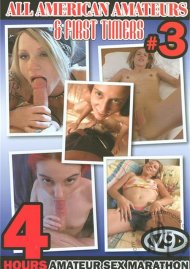 All American Amateurs & First Timers #3 Porn Movie