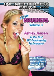 Cum Brushers Vol. 3 Porn Movie