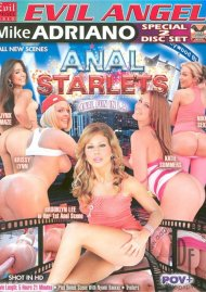 Anal Starlets Porn Video