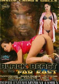 Black Beast In The Far East Porn Video