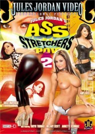 Ass Stretchers POV 2 Porn Movie