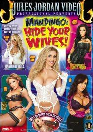 Mandingo: Hide Your Wives Porn Movie