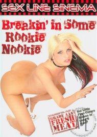 Breakin In Some Rookie Nookie Porn Movie