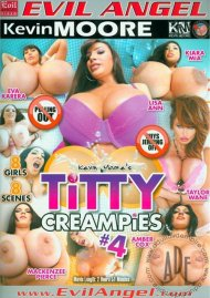 Titty Creampies #4 Porn Video