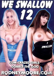 We Swallow 12 Porn Video