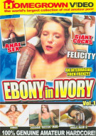 Ebony In Ivory Vol. 1 Porn Movie