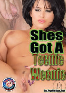 Shes Got A Teenie Weenie Porn Movie