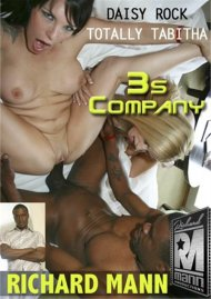 Stream 3s Company HD Porn Video from Richard Mann Productions!