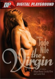 The Virgin DVD Image from Digital Playground.