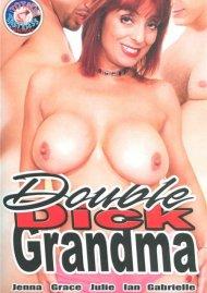 Double Dick Grandma Porn Movie