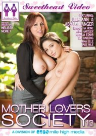 Mother Lovers Society Vol. 13 Porn Movie