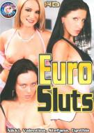 Euro Sluts Porn Movie