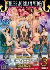 Manuel Ferraras Reverse Gangbang 3 Porn Video