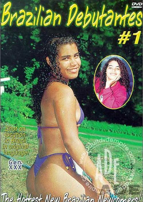 Brazilian Debutantes #1