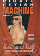 Theatre of Lust Porn Movie