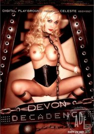 Devon: Decadence Porn Video
