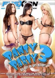 Panty Party 3 Porn Movie