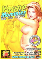 Young Mommies Who Like To Fuck Porn Video