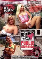 Public Invasion 4 Porn Movie