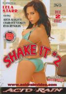Shake It #2 Porn Video