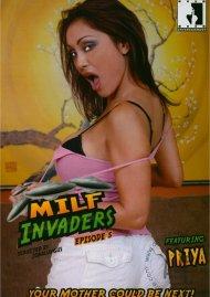 MILF Invaders Episode 5 Porn Movie