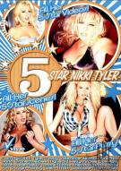 5 Star Nikki Tyler Porn Video