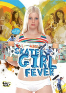 Skater Girl Fever Porn Video