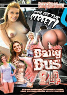 Bang Bus Vol. 24 Porn Movie
