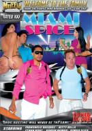 Miami Spice Porn Movie