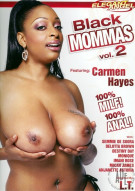 Black Mommas Vol. 2 Porn Video